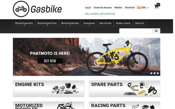 Gasbike.net