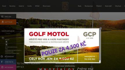 Gcp.cz