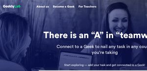 Geekly Lab