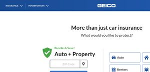 Geico Reviews 50 Reviews Of Geicocom Sitejabber