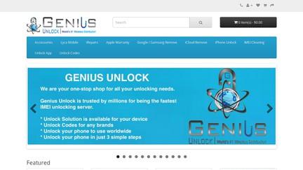 GeniusUnlock.net