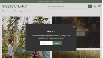 GetOutland.com