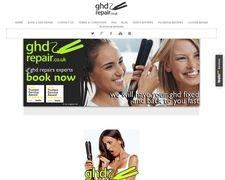 GhdRepair.co.uk