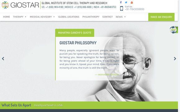 GIOSTAR.net