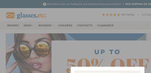 Glassesetc.com