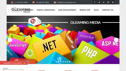 Gleamingmedia