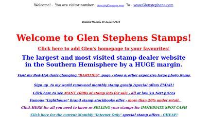 GlenStephens