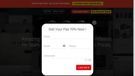 Affordable Custom Logo Design Services
