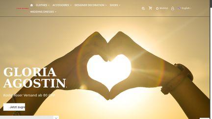 Gloria-Agostina