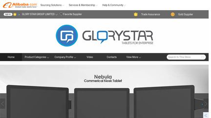 Glory Star Digital Signs