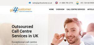 Go4customer.co.uk