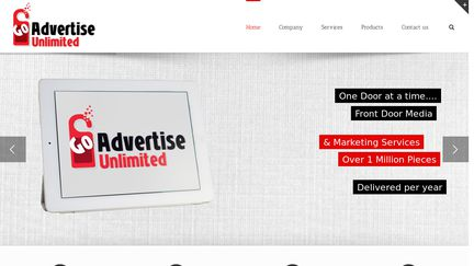 GoAdvertiseUnlimited