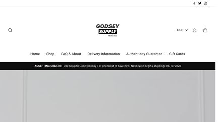Godsey Supply