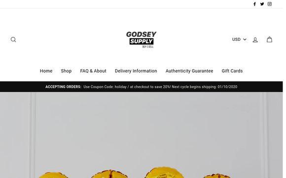 Godsey Supply