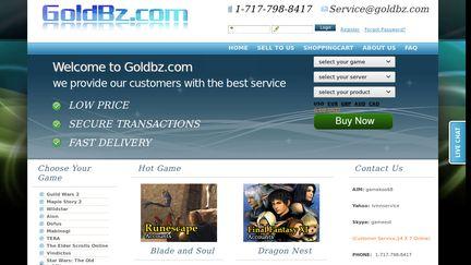 Goldbz