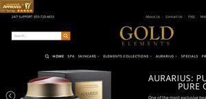 GOLD Elements-usa
