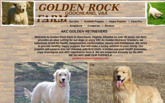 GoldenRockFarm