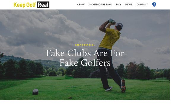 GolfFactoryOnline