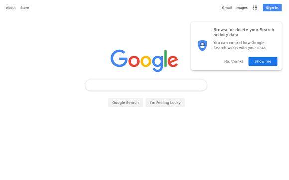 Google.ca
