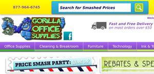 GorillaOfficeSupplies