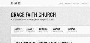 Grace Faith Church