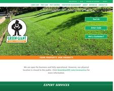 Green Giant Lawn Care