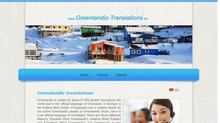 Greenlandic-Translations