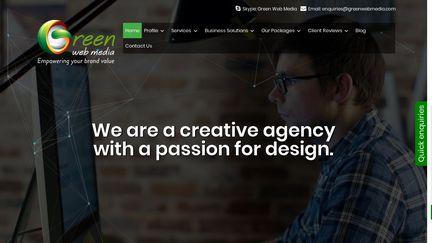 Greenwebmedia.com