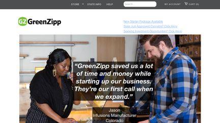 GreenZipp