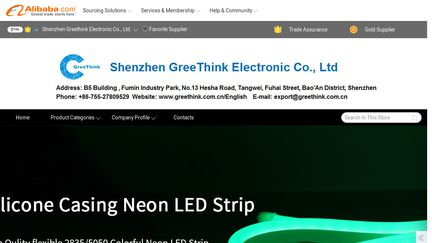 Shenzhen GreeThink Electronic LED