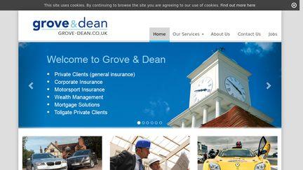 Grove & Dean