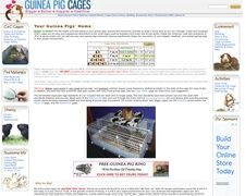 GuineaPigCages