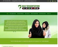 Gulf Dissertation