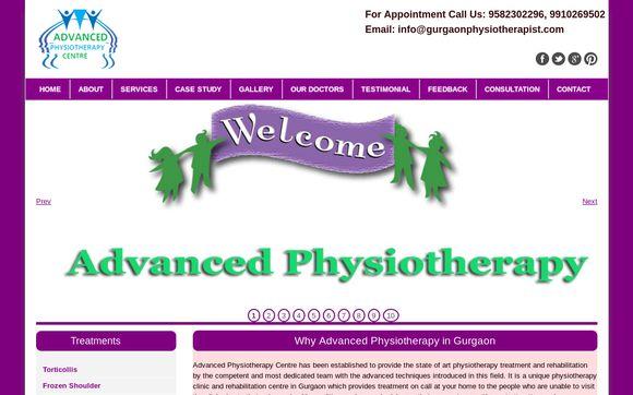 GurgaonPhysiotherapist