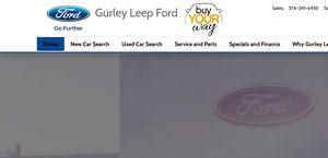 Gurleyleepford.net