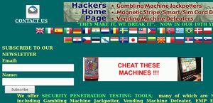 Hackershomepage.com
