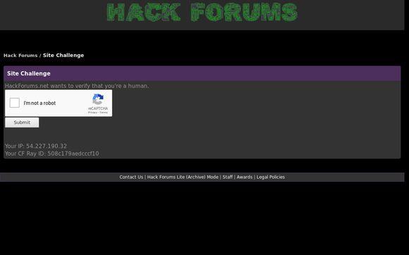 Hackforums.net