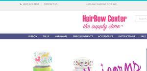 HairBowCenter