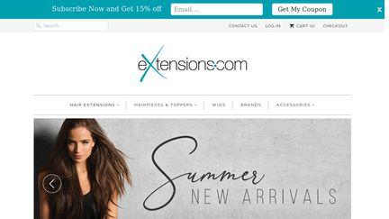 Hair Extensions.com