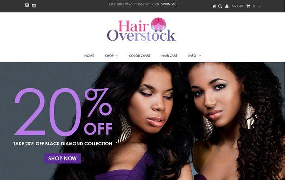 Hair Overstock