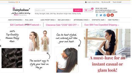 Hairplusbase.com