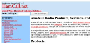 HamCall.net