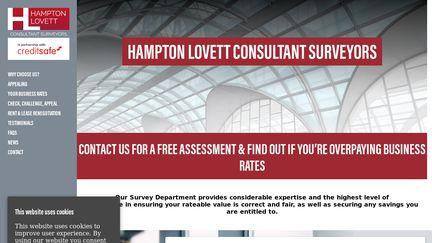Hampton-lovett.co.uk