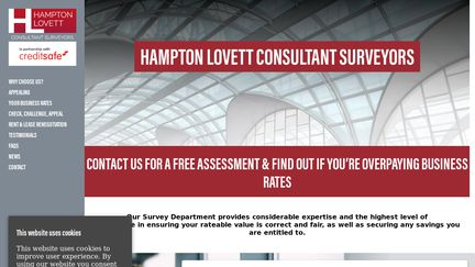 Hampton-lovett.co.uk