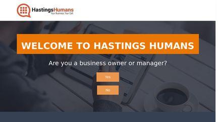 Hastings Humans