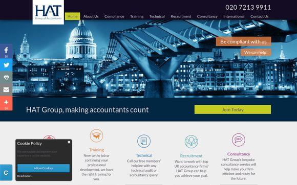 HatGroup.co.uk