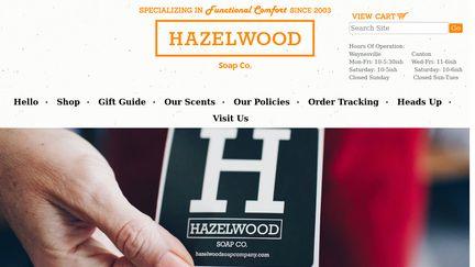 HazelwoodSoapCompany
