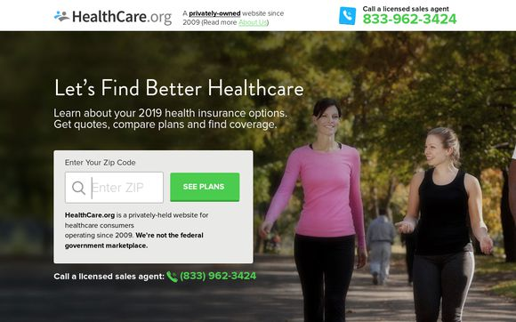 HealthCare.org