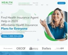 Healthinsuranceagent.com