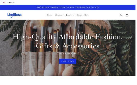 Heaven  Fashion Store